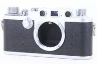 Nicca 3F 35mm Rangefinder Camera Body Leica Screw LTM39 85780 from Japan Exc+++