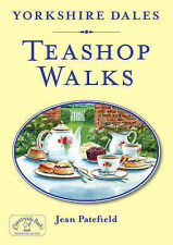 Yorkshire Dales Teashop Walks by Jean Patefield (Pb, 1997) 9781853064890 NEW