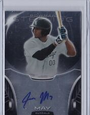 JACOB MAY 2013 BOWMAN STERLING PROSPECT AUTO
