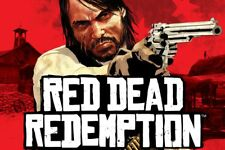 Red Dead Redemption Xbox 360 / Xbox One Excellent - 1st Class Delivery