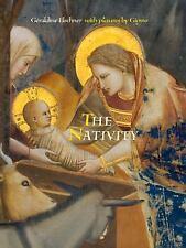 The Nativity by Geraldine Elschner (2015, Picture Book)