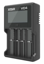 XTAR Multipurpose Battery Chargers for 21700