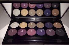 Sleek MakeUP 12Color Mirrored Eyeshadow Palette #141 *VINTAGE ROMANCE* Brand New
