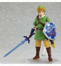 The Legend of Zelda Skyward Sword figurine Figma Link 14 cm