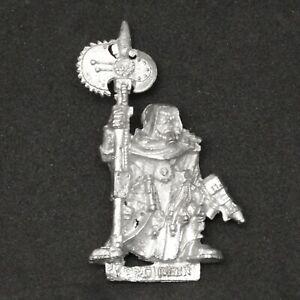 Skulz Enginseer Acolyte Engineer Metal Warhammer 40k Skullz Adeptus Mechanicus
