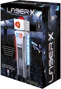 Beluga Spielwaren 79003 - Laser X Tower Gaming