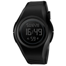 SKMEI LED Digital Watch Men Sports Watches Waterproof Outdoor Wristwatches New@