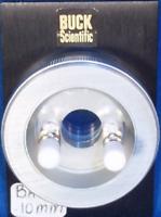 BUCK Scientific 6500S Demountable Cell Holder Kit for FTIR