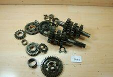 KTM LC4 Duke 620 Getriebe fu03