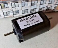 MASHIMA 1833 MOTOR- new-  ( ITEM MM1)