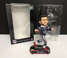Tom Brady ~ 2017 PATRIOTS BASE New England Patriots LIMITED EDITION Bobblehead