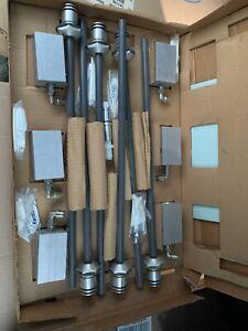 Nordson Tribomatic II powder pump 106 570A  631402A
