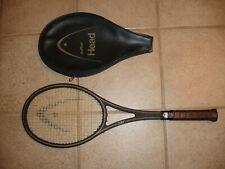 Head Amf Xrc Tennis Racquet, 4 5/8