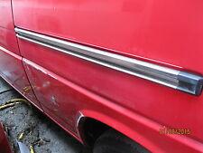 (2055) VW VOLKSWAGEN TRANSPORTER T4 SLIDING DOOR RUNNER CHANNEL  91 - 03