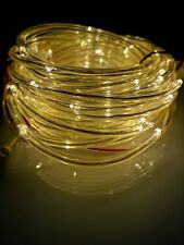 Luci di Natale ad Energia Solare LED Bianco