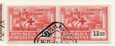 Used Red Cross Portuguese & Colonies Stamps