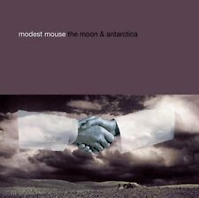 Modest Mouse - The Moon & Antarctica (2010)  CD 10th Anniversary Edition  NEW