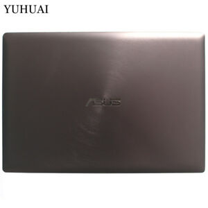 NEW For ASUS UX303L UX303 UX303LA UX303LN Grey LCD Back Cover Without touch