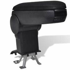 Armsteun geschikt voor VW New Polo 2011/zwart armleuning arm steun middenconsole