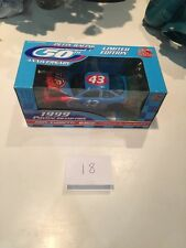 # 43 JOHN ANDRETTI 1999 50th ANNIVERSARY PETTY RACING PONTIAC GRAND PRIX