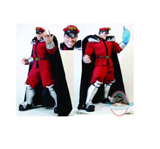 Street Fighter: M. Bison 1/4 Scale Statue Used