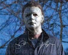 2018 Halloween signed Castle Carpenter 8X10 photo picture poster autograph RP