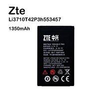Li3710T42P3h553457 for ZTE Telstra R90 T90 T6 X850 T106 T54 Li-ion Battery