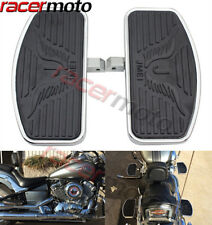 Rear Passenger Footboard Floorboard for Honda Shadow Aero 750 VT750 04-12 (24cm)