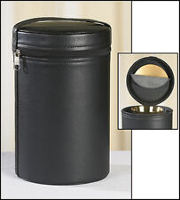 "Chalice and Paten Carrying Case - Size: 6 1/2"" Dia x 10"" H - Free Shipping"