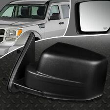 Folding Power Heated Side View Mirror Passenger Right RH for 07-11 Dodge Nitro