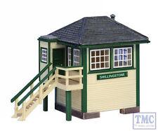 42-165 Scenecraft N Gauge Shillingston Signal Box