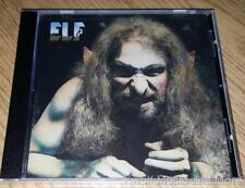 """ELF  """"Elf""""  Self-titled Debut  Ronnie James Dio  Epic/EK 31789 NEW   (CD)"""