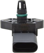 Turbo Boost Sensor  Bosch  0281002976