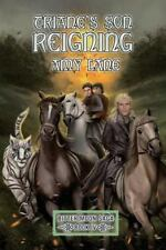 Bitter Moon: Triane's Son Reigning Bk. 4 by Amy Lane (2014, Paperback)