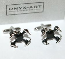 Novelty Mens Cufflinks - DRONES Design *Boxed* Gift NEW