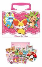 Japanese Pokemon Beginners Starter Set DX for Girls Sealed