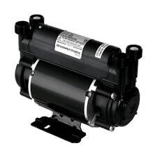 Bomba de ducha Stuart Turner showermate Eco S2.0 barra doble impulsor positivo 46500