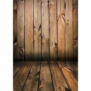 Multi-Type 3x5ft Adult Baby Photography Backdrops Wood Flower Rainbow Photo Prop
