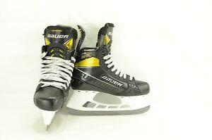 Bauer Supreme UltraSonic Senior Ice Hockey Skates 7 Fit 2 (1007-4668)