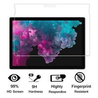 """(2 Pack) Surface Pro 6 / pro 4/ Surface pro 2017 Tempered Screen Protector 12.3"""""""