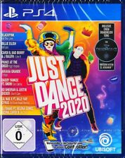 Just Dance 2020 - PlayStation 4 / PS4 - Neu & OVP - Deutsche Version