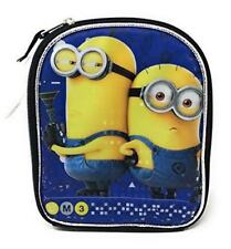 Illumination Despicable Me 3 Minions Lunch Bag