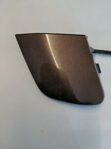 PEUGEOT 2008 FRONT BUMPER TOW EYE COVER 2013/2015 PRE FACELIFT