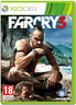 Xbox 360 - Far Cry 3 **New & Sealed** Official UK Stock