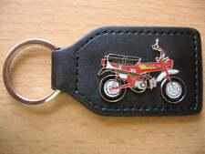 Schlüsselanhänger Honda Dax Moped  Art. 0285 Keyfob Llavero Sleutelhanger