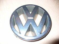 VW OEM 99-02 1999-2002 PASSAT Front VW GRILLE EMBLEM 3B0 853 601 A