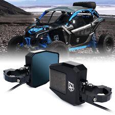 Tag ATV Handlebar Grips Black Yamaha Blaster Banshee Warrior Wolverine Bruin