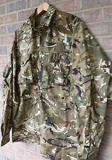 Arktis A110B Hot Climate Shirt British Multicam MTP Large  SAS SF