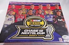 NASCAR Nextel Cup Series Chase for the Nextel Cup 2007 Board Game PATCH