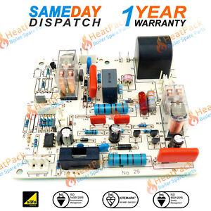 IDEAL CLASSIC FF 230 240 250 260 270 280 BOILER PCB (25E) 173799